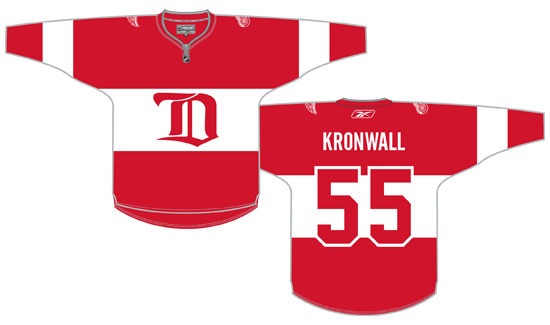 a0fff0f2b Red Wings Winter Classic Jersey Concept  2 – DetroitHockey.Net